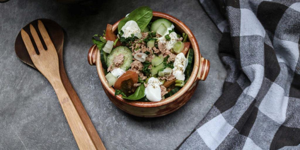 Descubre recetas deliciosas con tu dieta cetogénica